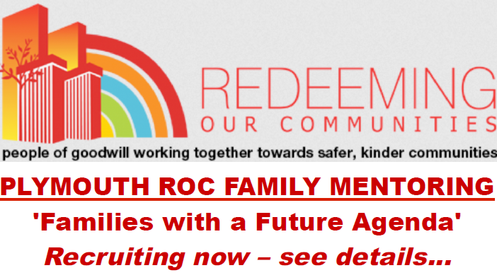 Plymouth ROC Family Mentoring Project