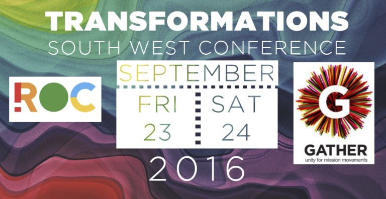 Transformations South West Conference