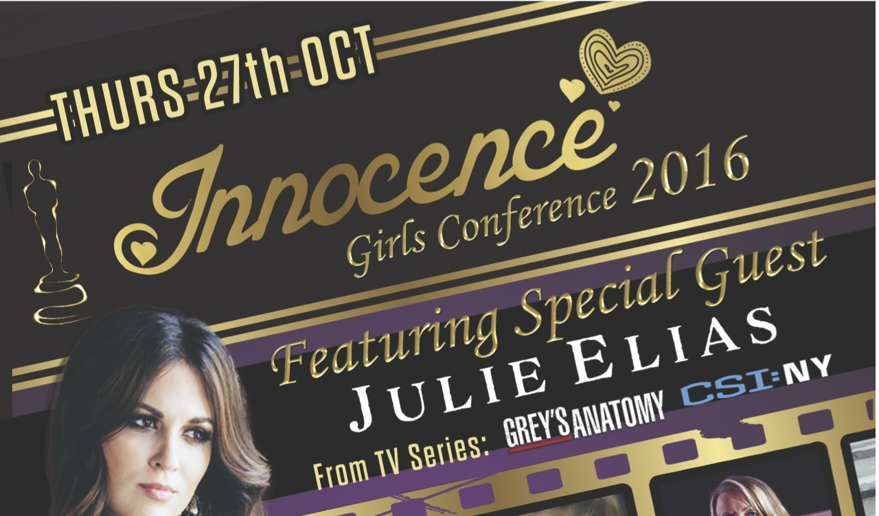 Innocence Girls Conference