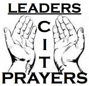 Leaders Prayer logo