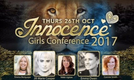 Innocence Girls Conference 2017