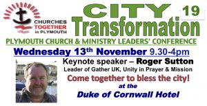 City Transformation Conference