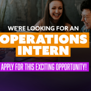 Rediscover Churchin Exeter is looking for an intern
